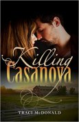 Killing Casanova by Traci McDonald