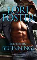 Buckhorn Beginnings cover is both Sawyer's and Morgan's stories!