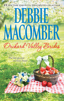 Orchard Valley Brides by Debbie Macomber