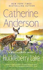 Huckleberry Lane, book 6 in the Mystic Creek Series by Catherine Anderson