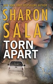 2018 Kindle Edition for Torn Apart by Sharon Sala