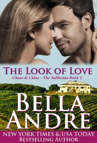This is the 2011 Kindle and Nook editions for the Look of Love!