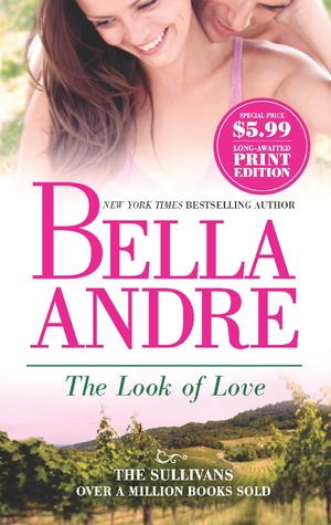 This is the 2013 paperback edition for the Look of Love!