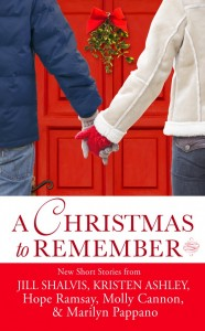 Anthology A Christmas to Remember