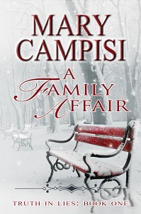 Mary Campisi's A Family Affair