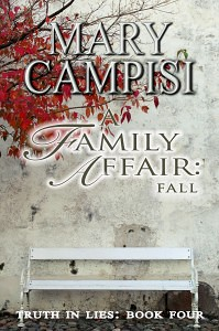 Mary Campisi's A Family Affair: Fall