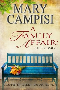 Mary Campisi's A Family Affair: The Promise