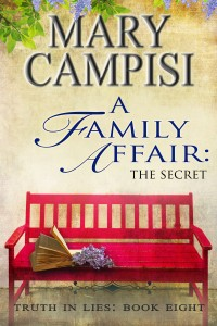 Mary Campisi's A Family Affair: The Secret