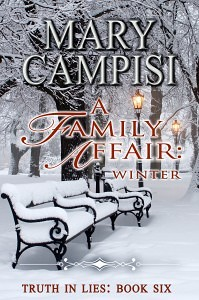 Mary Campisi's A Family Affair: Winter