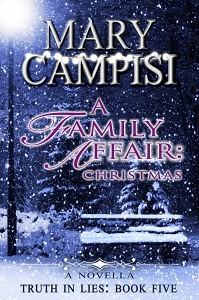 Mary Campisi's A Family Affair: Christmas