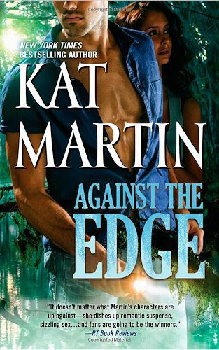 Kat Martin's Against the Edge