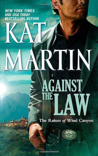 Kat Martin's Against the Law