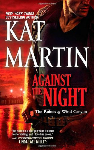 Kat Martin's Against the Night