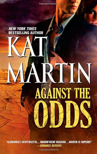 Kat Martin's Against the Odds