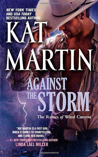 Kat Martin's Against the Storm
