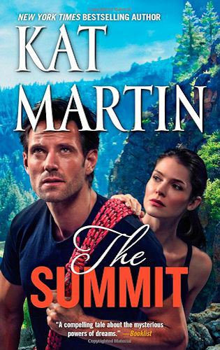 Kat Martin's the Summit
