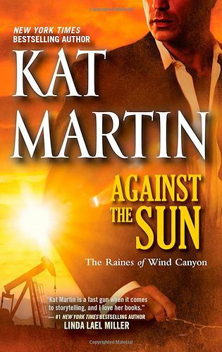 Kat Martin's Against the Sun