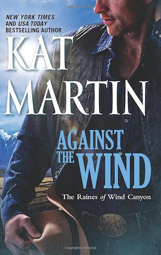 Kat Martin's Against Series