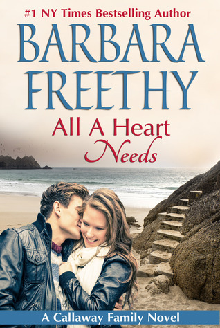 All a Heart Needs by Barbara Freethy