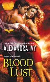 Alexandra Ivy's Blood Lust
