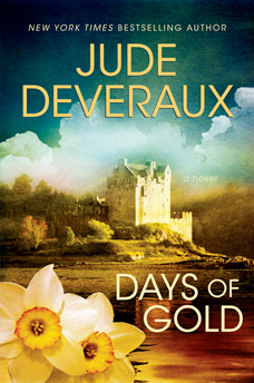 Jude Deveraux's Days of Gold