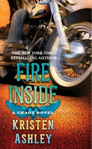Kristen Ashley's Fire Inside