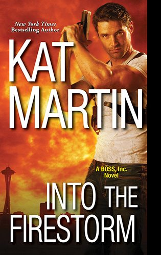 Kat Martin's Into the Firestorm