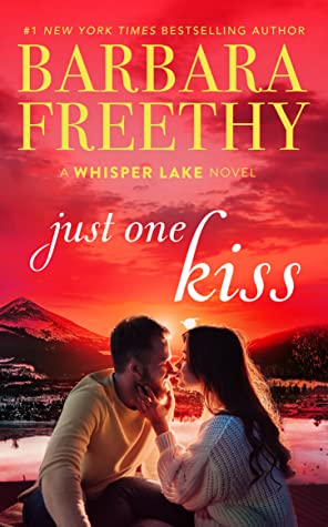 Just One Kiss by Barbara Freethy