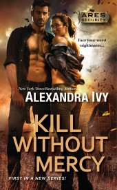 Alexandra Ivy's Kill Without Mercy