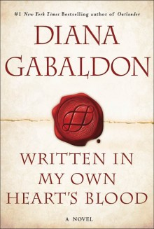 Diana Gabaldon's Written in My Own Heart's Blood