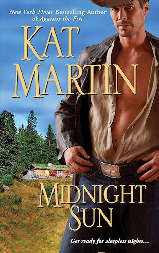 Midnight Sun by Kat Martin