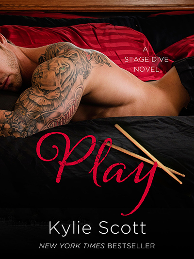 Kylie Scott's Play