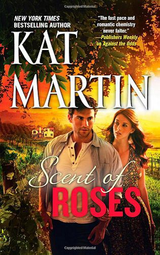The Scent of Roses by Kat Martin