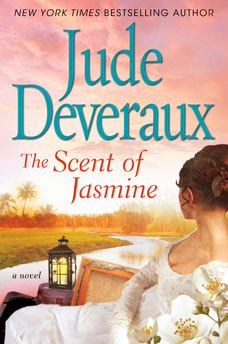 Jude Deveraux's Scent of Jasmine