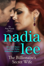 Nadia Lee's The Billionaire's Secret Wife