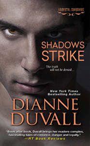 Dianne Duvall's Shadows Strike