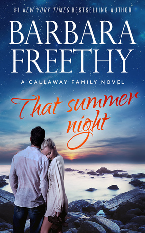 That Summer Night by Barbara Freethy
