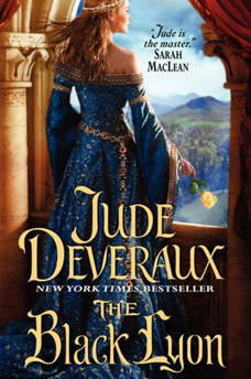 Jude Deveraux's The Black Lyon