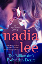 Nadia Lee's The Billionaire's Forbidden Desire