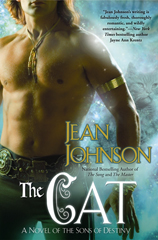 Jean Johnson's The Cat