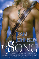 Jean Johnson's The Song