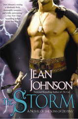 Jean Johnson's The Storm