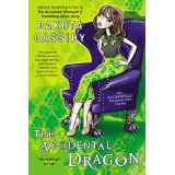 Dakota Cassidy's The Accidental Dragon
