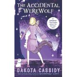 Dakota Cassidy's The Accidental Werewolf