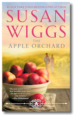 Susan Wiggs' Apple Orchard