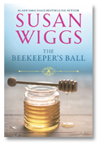 Susan Wiggs' The BeeKeeper's Ball