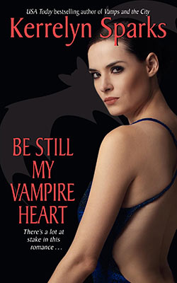 Kerrelyn Sparks' Be Still My Vampire Heart