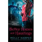 Molly Harper's Better Homes and Hauntings