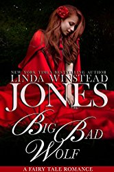 Big Bad Wolf by Linda Winstead Jones