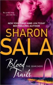 Sharon Sala's Blood Trails